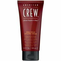 Gel de fixation forte Firm hold styling gel American Crew
