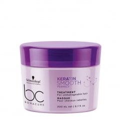 Masque Keratin Smooth Perfect Bonacure