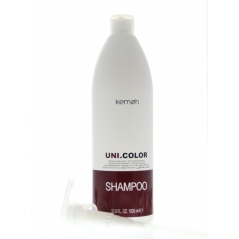 Shampoing post coloration Uni.color