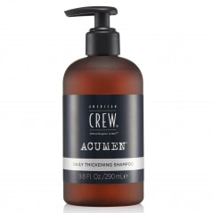 Shampoing épaississant quotidien Daily Thickening  Acumen American Crew