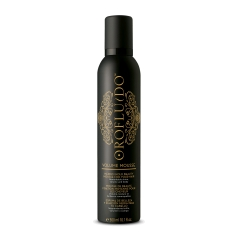 Mousse de beauté volume Orofluido