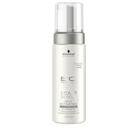 Mousse densifiante Root Activating  Scalp genesis Bonacure