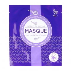 Masque lissant anti-âge