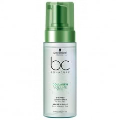 Baume mousse Collagen Volume Boost Bonacure