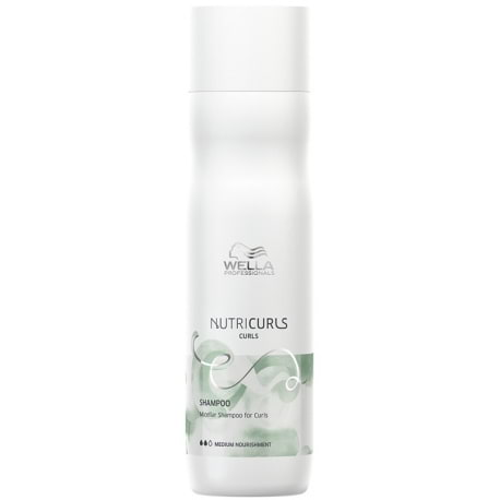 Shampoing micellaire pour boucles Nutricurls