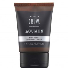 Crème de coiffage à fixation forte Firm Hold Grooming cream Acumen American Crew