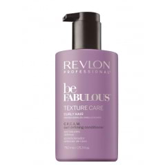 Conditionneur pour cheveux bouclés C.R.E.A.M. Texture Care Be Fabulous