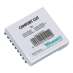 Lames Comfort cut