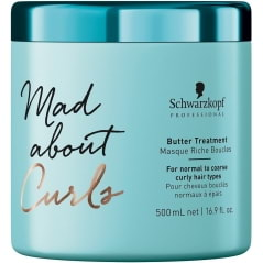 Masque Riche Boucles Mad about Curls
