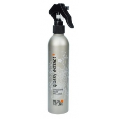 Spray concentré éclat brillance Glossy extract