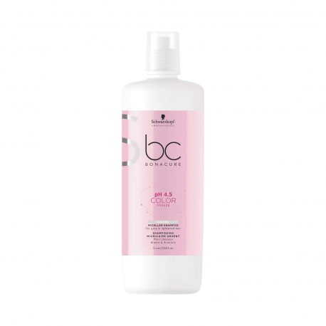 Shampoing micellaire argent