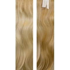 Extensions Clip in Weft 45cm Memory Hair