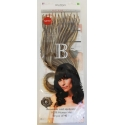 Kit extensions mèches Fill-In Softring 40cm cheveux naturels