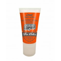 Gel fixant et colorant orange Fix color